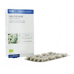 Phytostandard Valériane 60 Gélules