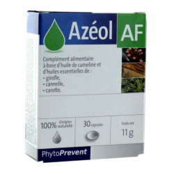 azéol af 30 capsules