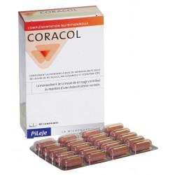 pileje coracol 60 comprimés