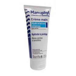 Sorifa Manuphyl Crème Spéciale Mains 100 ml
