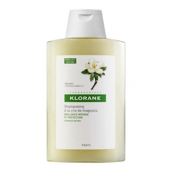 klorane shampooing olivier