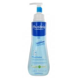 mustela bébé physiobébé fluide nettoyant sans rinçage 300 ml