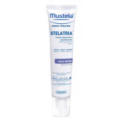 mustela stelatria crème réparatrice assainissante 40 ml