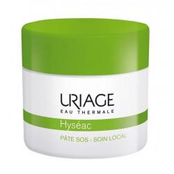 Uriage Hyséac Pâte SOS Soin Local 15 g