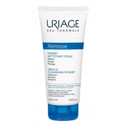 Uriage Xémose Syndet Nettoyant Doux 200 ml