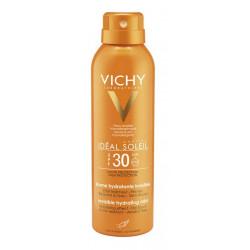 Vichy Idéal Soleil Brume Hydratante Invisible SPF 30 200 ml