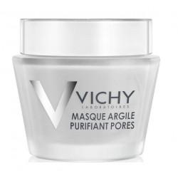 Vichy Masque Argile Purifiant Pores 75 ml