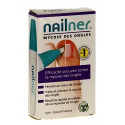 nailner stylo mycose des ongles 4 ml