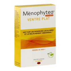 ménophytea ventre plat 30 comprimés