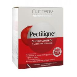 nutreov pectiligne glucid control 24 sachets