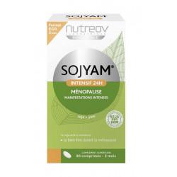 nutreov sojyam intensif 24h 90 comprimés