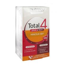nutreov total 4 jour et nuit 30 gélules et 30 comprimés