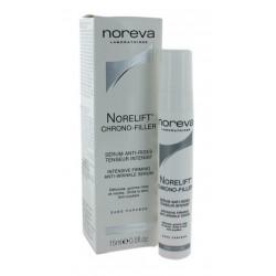 noreva norelift chrono-filler sérum anti-rides tenseur intensif 15 ml