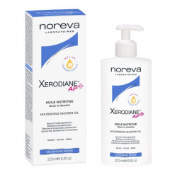 noreva xerodiane ap+ huile nutritive 200 ml