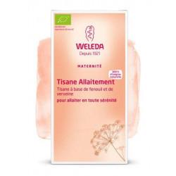 Weleda Tisane Allaitement 20 Sachets