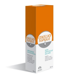 JALDES OXELIO TOPIQUE  30 ML