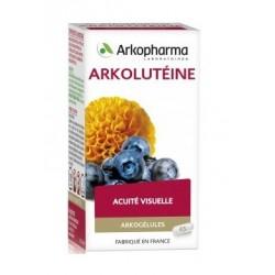 arkogélules arkoluteine 45 gélules