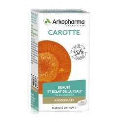 arkogélules carotte 45 gélules