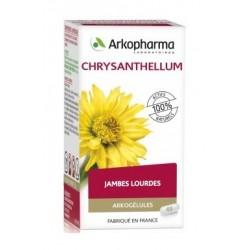 arkogélules chrysanthellum 45 gélules