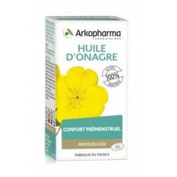 arkogélules huile d'onagre 60 capsules