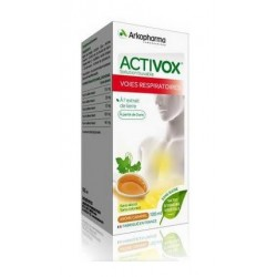 arkopharma activox lierre solution buvable 100 ml