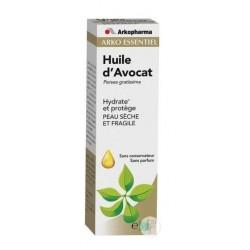 arkopharma arko essentiel huile d'avocat 30 ml
