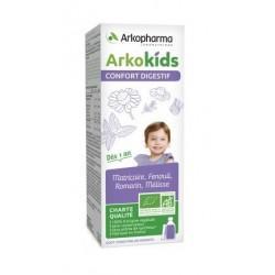 arkopharma arkokids bio confort digestif 100 ml