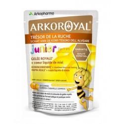 arkopharma arkoroyal gommes junior bio