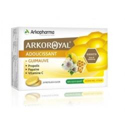 arkopharma arkoroyal pastilles adoucissantes