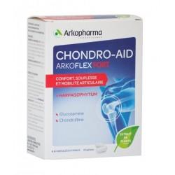 arkopharma chondro-aid arkoflex fort 60 gélules
