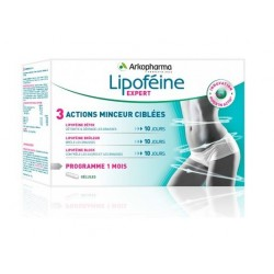 arkopharma lipoféine expert