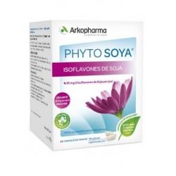 arkopharma phyto soya 35 mg 180 gélules
