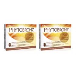 arkopharma phytobronz 2 x 30 capsules