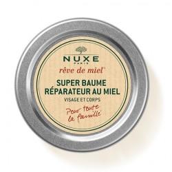 nuxe rêve de miel super baume réparateur au miel 40 ml