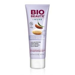 bio beauté by nuxe crème mains haute nutrition au cold cream naturel 50 ml