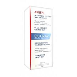 ducray argeal shampooing traitant sébo-absorbant 150 ml