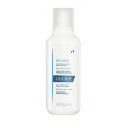 ducray dexyane crème émolliente anti-grattage 400 ml