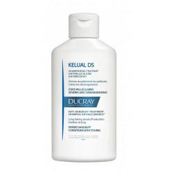 ducray kelual ds shampooing 100 ml