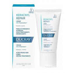 Ducray Keracnyl Repair Crème 50 ml