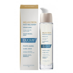 ducray melascreen sérum global 30 ml