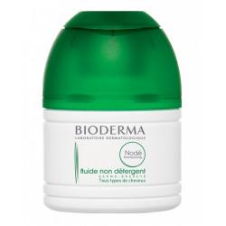 bioderma nodé shampooing fluide non détergent 50 ml