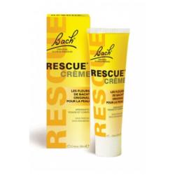 bach rescue crème 30 ml