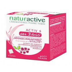 Naturactive Activ 4 14 Sachets