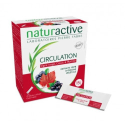 Naturactive Circulation Stick Fluide