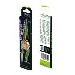 naturactive complex' bracelet pour diffusion d'huiles essentielles