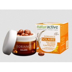 Naturactive Doriance Solaire 30 Capsules