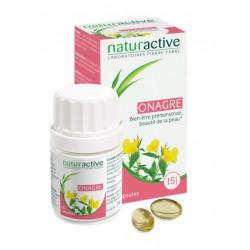 naturactive onagre 30 gélules