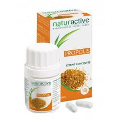 naturactive propolis 20 gélules