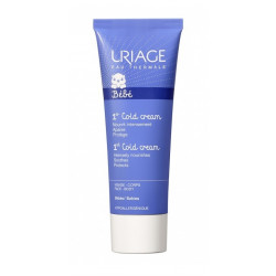 uriage bébé 1er cold cream 75 ml