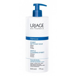 uriage xémose syndet nettoyant doux 500 ml